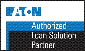 We are an Eaton Lean Solution Partner