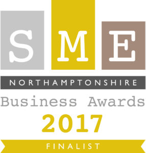 Northamptnshire Innovation Award