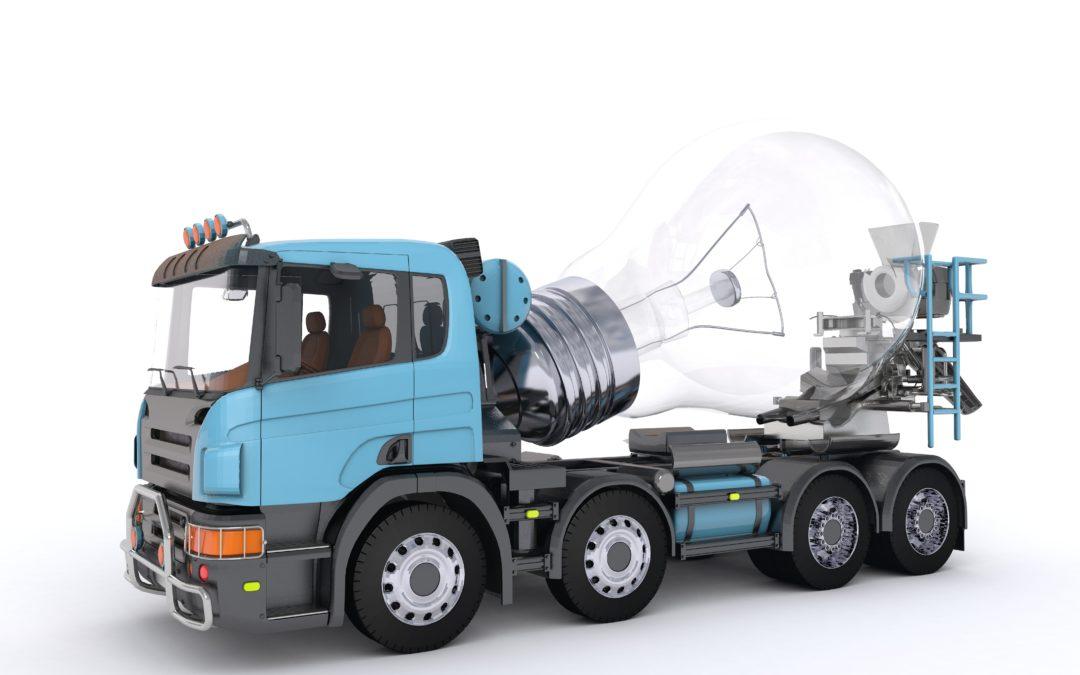 Industrial Engineer (Smart Vehicles)