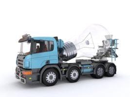 Smart Industrial Vehicle Simulator
