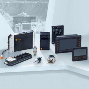 IFM hardware